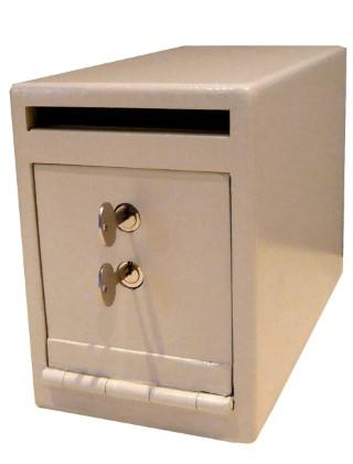 letter box safe