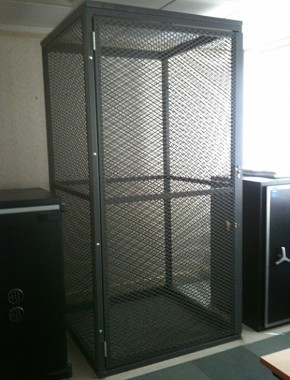 secure cage SSEC1