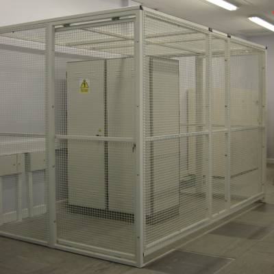 Picture Gallery Security Enclosures